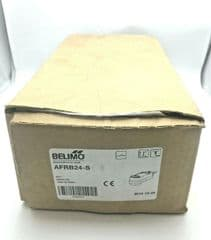 Belimo AFRB24-S 4011 24VAC/DC 180in-lb/20Nm 799875-001